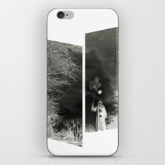 Coulrophobia Woods iPhone & iPod Skin