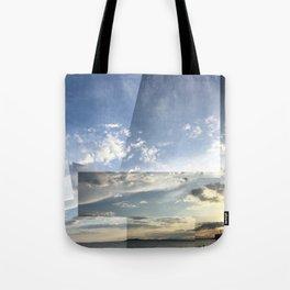Seattle Sky Tote Bag