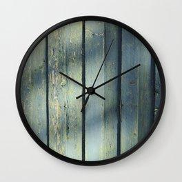 Hopp i havet Wall Clock