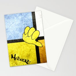 Mediocre Tweety Stationery Cards
