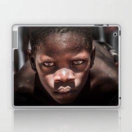 Malawian Kid Laptop & iPad Skin