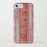 rustic iPhone & iPod Cases featuring Rustic by Mirabella Market