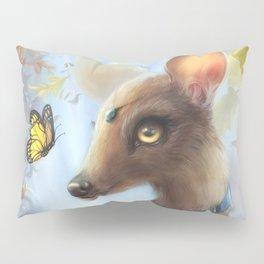 Pocafawntas Pillow Sham