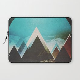 Fractions B17 Laptop Sleeve