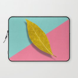 pop leaf Laptop Sleeve