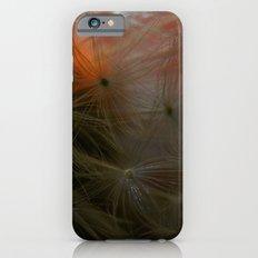 Blow me away iPhone 6s Slim Case