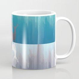 Summer & Winter Coffee Mug