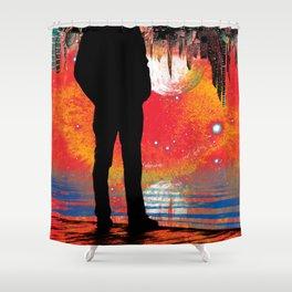Vista Shower Curtain