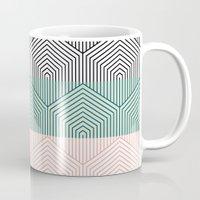 bali Mugs featuring bali by guapa.
