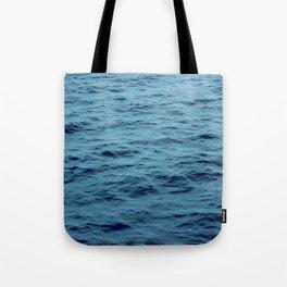 OCEAN - SEA - WATER - WAVES Tote Bag