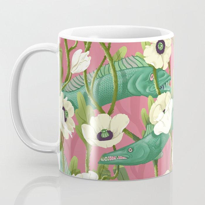 Barracuda - Spring version Coffee Mug