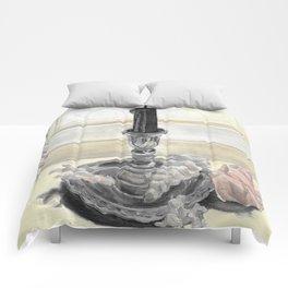 Stockholm, Fiji Comforters