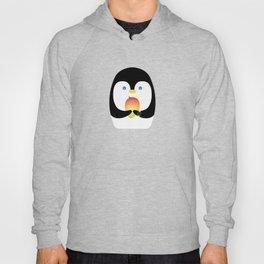 Penguin + Mango Hoody