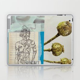 it's real, you're real Laptop & iPad Skin