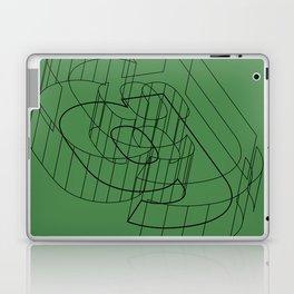 g like green Laptop & iPad Skin