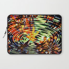 A Distant Memory of Fall Laptop Sleeve