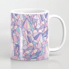 crystal heart ♥ Coffee Mug