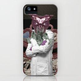 AcolytesOvInsanity - representative 4 iPhone Case