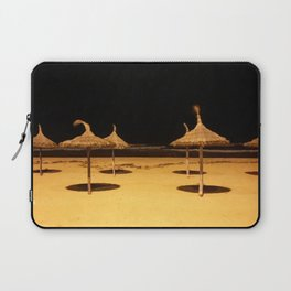 Shades in the Night Laptop Sleeve
