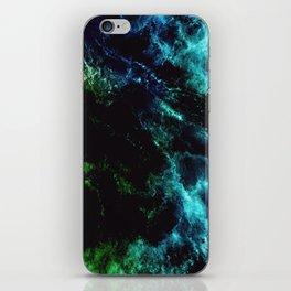Dark Matter iPhone Skin