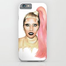 Government Hooker. Slim Case iPhone 6s