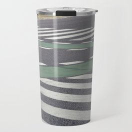 Urban lines Travel Mug