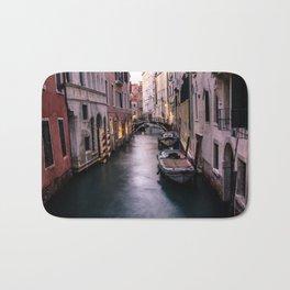 Little Venice Bath Mat