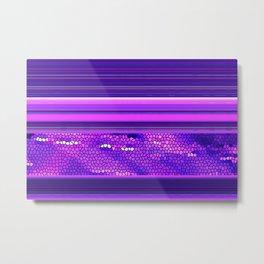 GRAPHIC POP 02 Metal Print