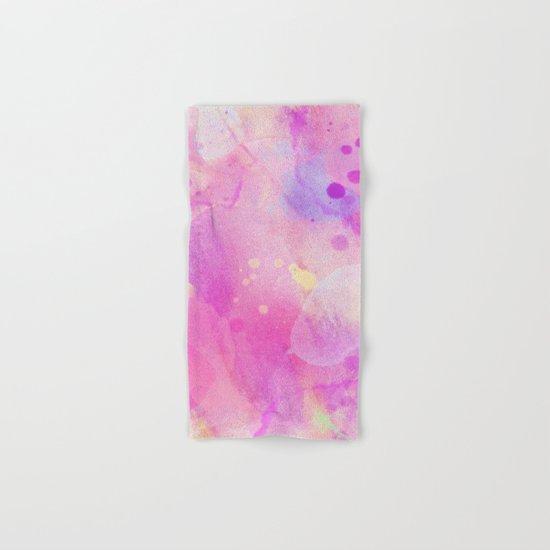 Summer 03 Hand & Bath Towel