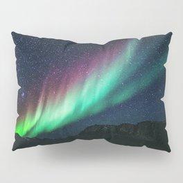 Aurora / Northern Lights II Pillow Sham
