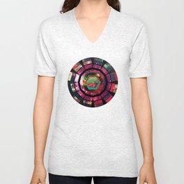 Cosmos MMXIII - 12 Unisex V-Neck