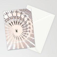 Little Universe Mandala Stationery Cards