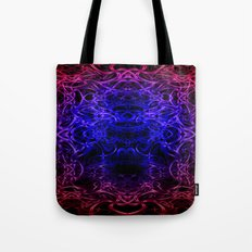 Cozmic art. Tote Bag