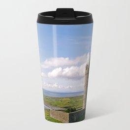 Doonagore Castle Travel Mug