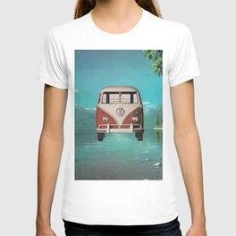 Car Ma Ged Don Too T-shirt