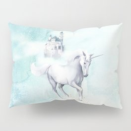 Unicorn magic Pillow Sham
