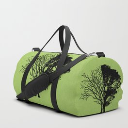 Life and Death Duffle Bag