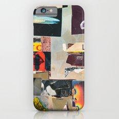 Volcans Slim Case iPhone 6s