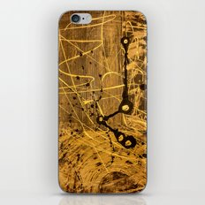 Constantine iPhone & iPod Skin