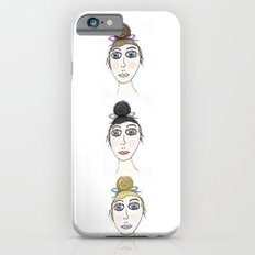 Pretty Ladies iPhone 6s Slim Case