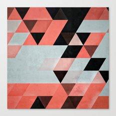 cyryl mntyn Canvas Print