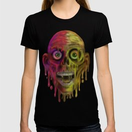 Tar Man 2 T-shirt