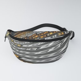 Twist and Shout Fanny Pack