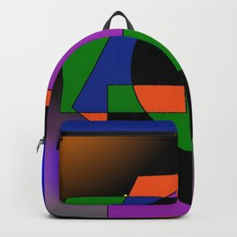 Pick a Colour Backpack