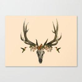 My Design Canvas Print