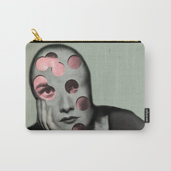 Wishing Carry-All Pouch