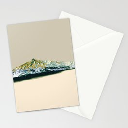 Marbella Sand Stationery Cards