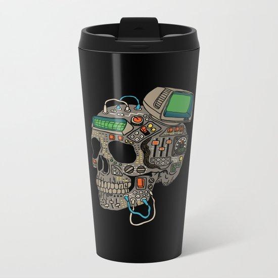 Kullog Metal Travel Mug