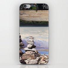 landscapes iPhone & iPod Skin