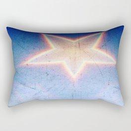 Denim Rectangular Pillow